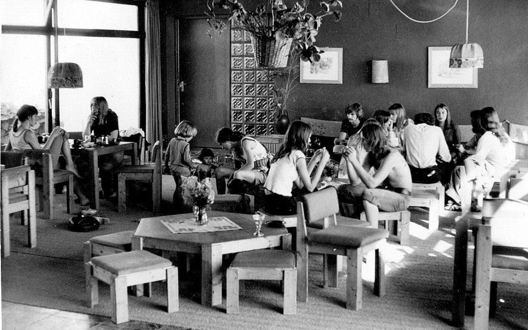 Jubiläums-Event – 50 Jahre INKA