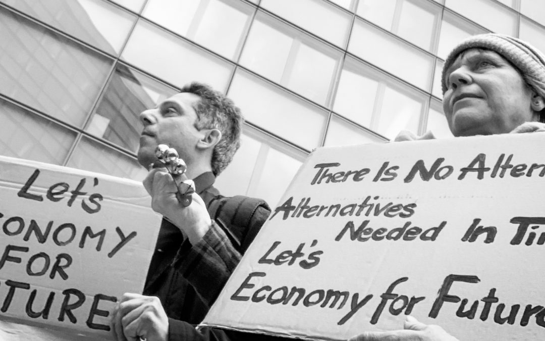 Let's Economy – Conference